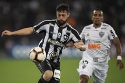 AFP Botafogo Atlético-MG Copa Sul-Americana 2019