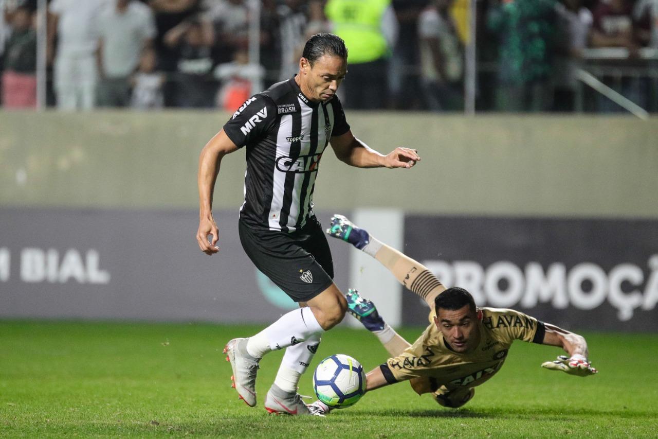 Ricardo Oliveira Atlético-MG