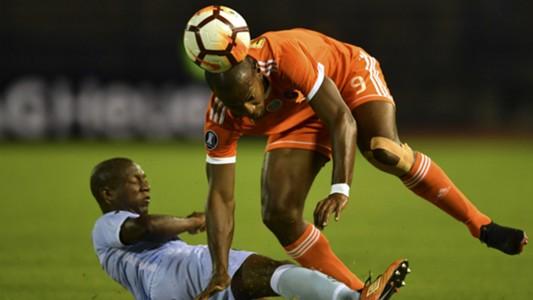 AFP La Guaira Real Garcilaso Copa Libertadores 2019