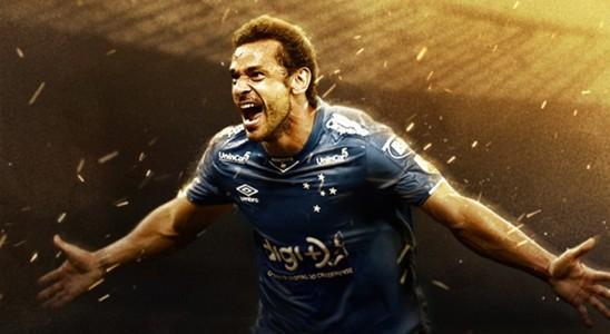 Fred - Libertadores (vale este)
