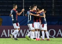 Cerro Porteño - Universitario