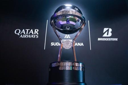 Taça da Sul-Americana