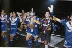 Vélez caméon 1994