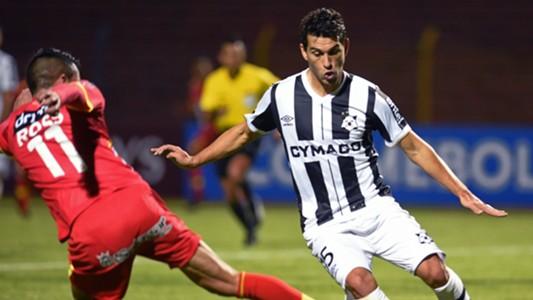 Sport Huancayo Montevideo Wanderers Copa Sudamericana 2019