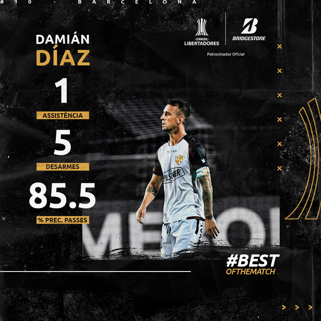 Díaz - Best