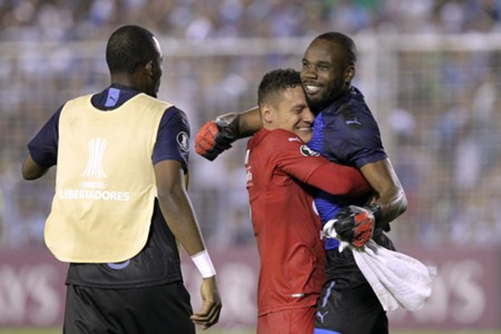 DIM - Libertadores