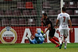Deportivo Lara x Huracán - Libertadores