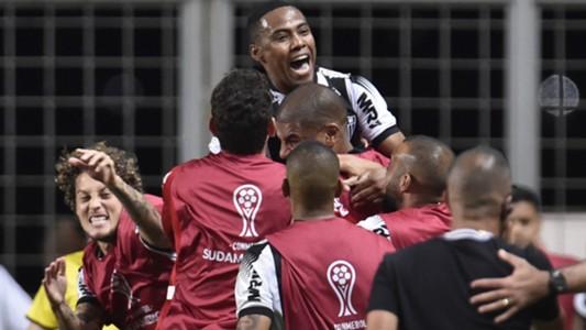 Atlético Mineiro Elías