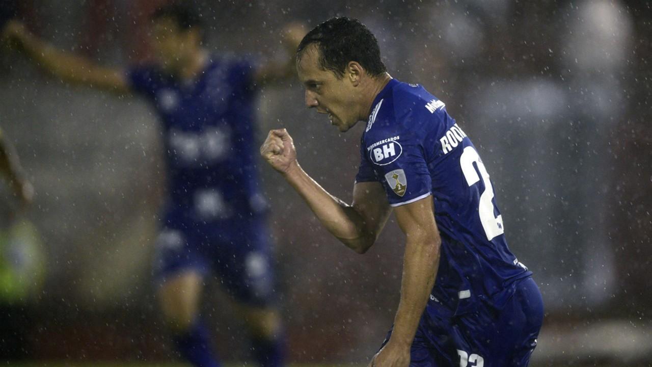 Huracán Cruzeiro
