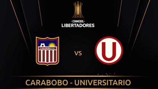 Carabobo Universitario Libertadores