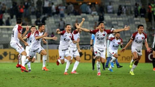 Colón Copa Sudamericana