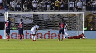Olimpia x LDU - Libertadores
