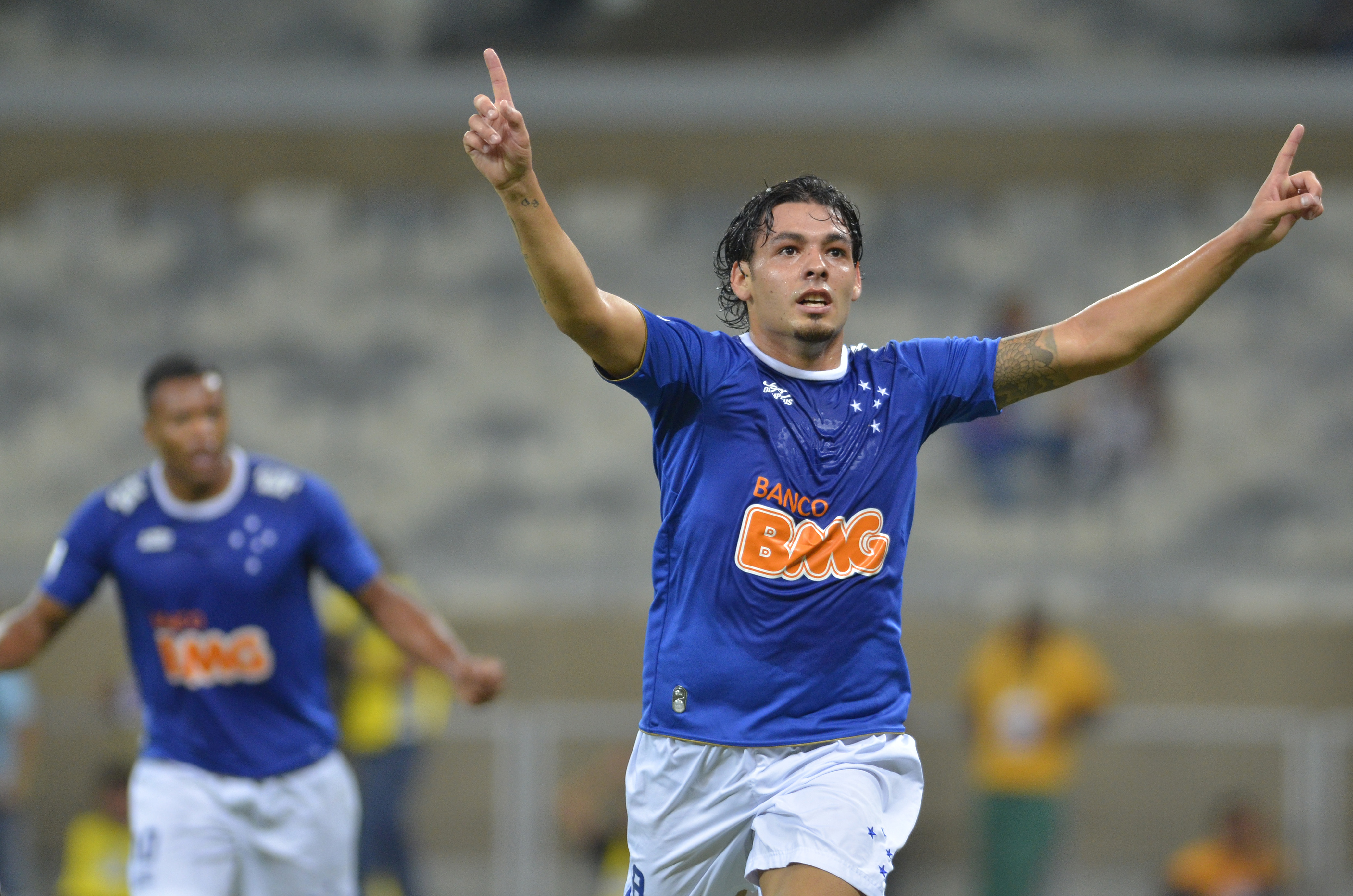 Ricardo Goulart - Cruzeiro