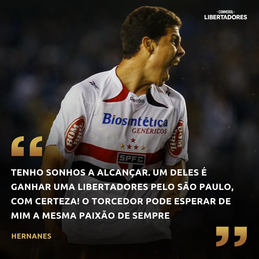 Frases - Hernanes