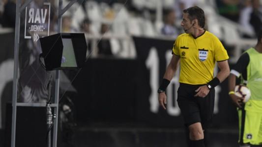 AFP Raphael Claus Copa Libertadores