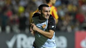 Emmanuel Martínez Barcelona Copa Libertadores