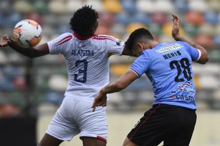 AFP Atlético Grau River Plate Sul-Americana 2020