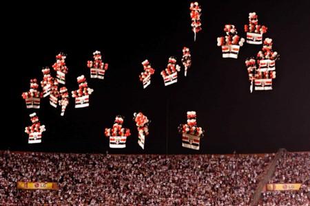 Morumbi - Libertadores 2005