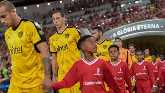 AFP Libertadores