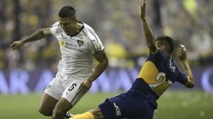 Boca Juniors - LDU Quito Libertadores