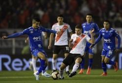 River Plate x Cruzeiro Libertadores 2019 Monumental