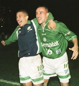 Alex Palmeiras 1999