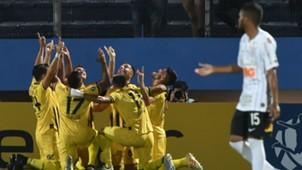 Guaraní 1-0 Corinthians