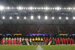 Athletico Paranaense x Boca