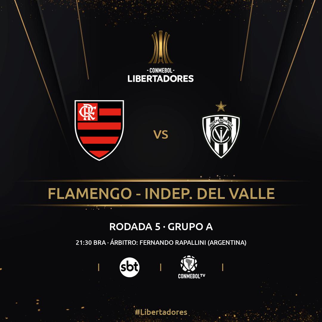 Flamengo Del Valle
