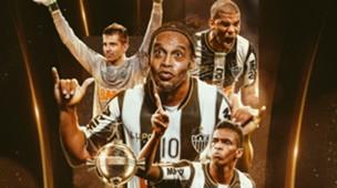 Atlético-MG 2013 - chamada