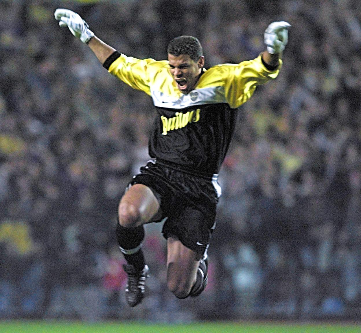 Boca campeón 2000