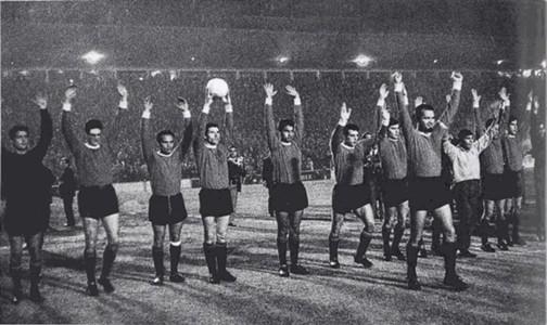 Independiente Campeón Libertadores 1964