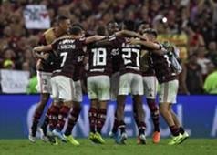 Flamengo x Grêmio - 2019