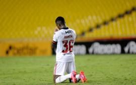Barcelona Flamengo Libertadores 2020