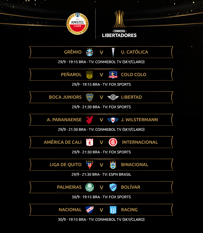 Libertadores TV 1