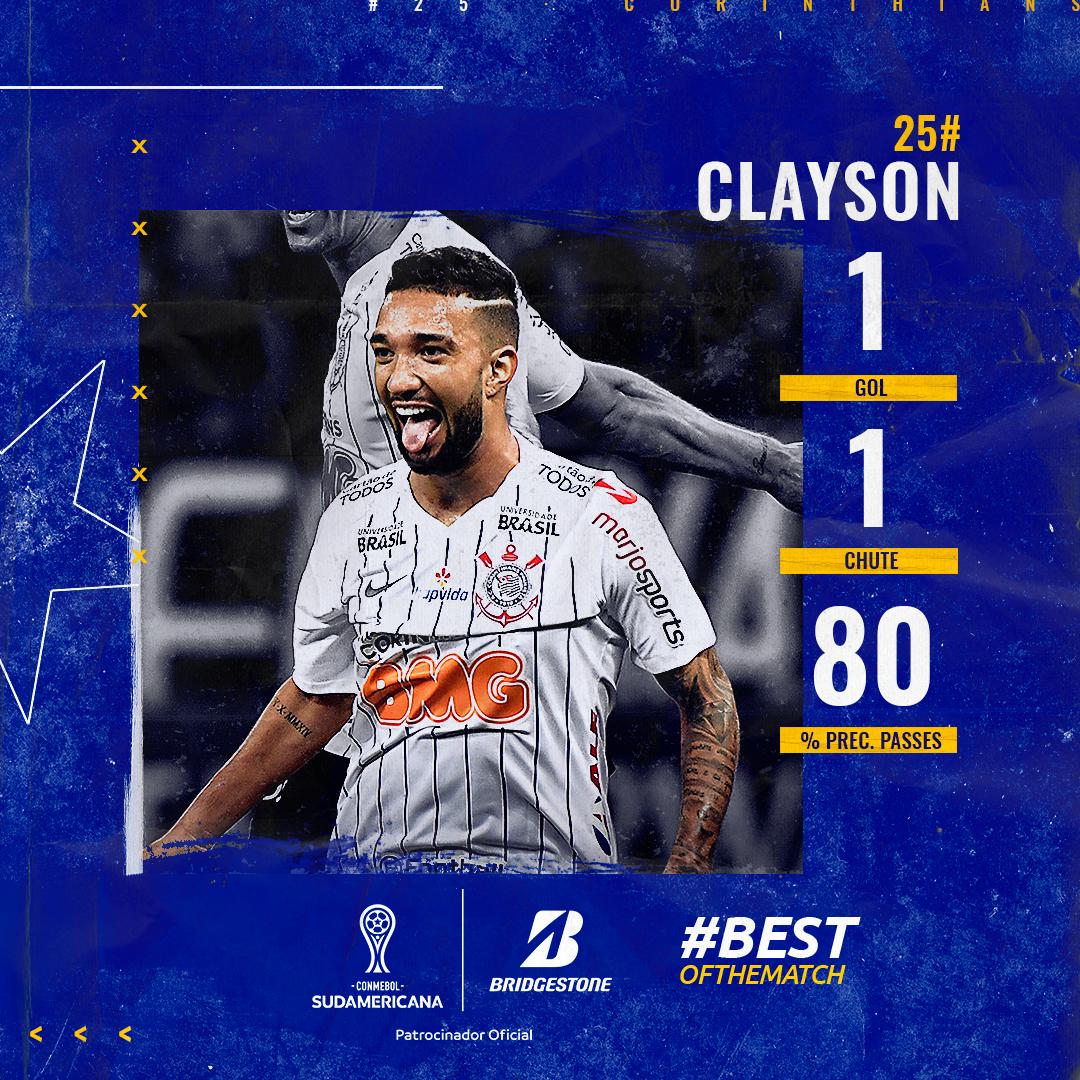 Clayson - Best