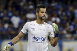 Fábio pelo Cruzeiro