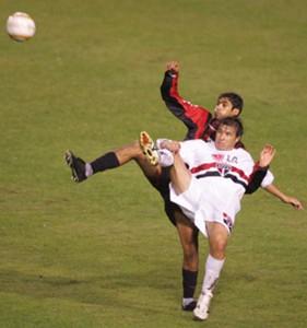 Luizão - Libertadores
