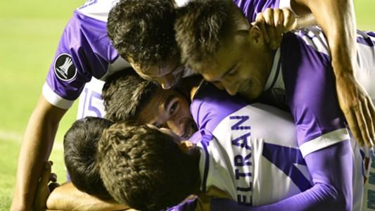 Bolívar Defensor Sporting AFP Copa Libertadores 2019