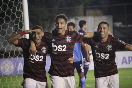 Flamengo Libertadores Sub-20