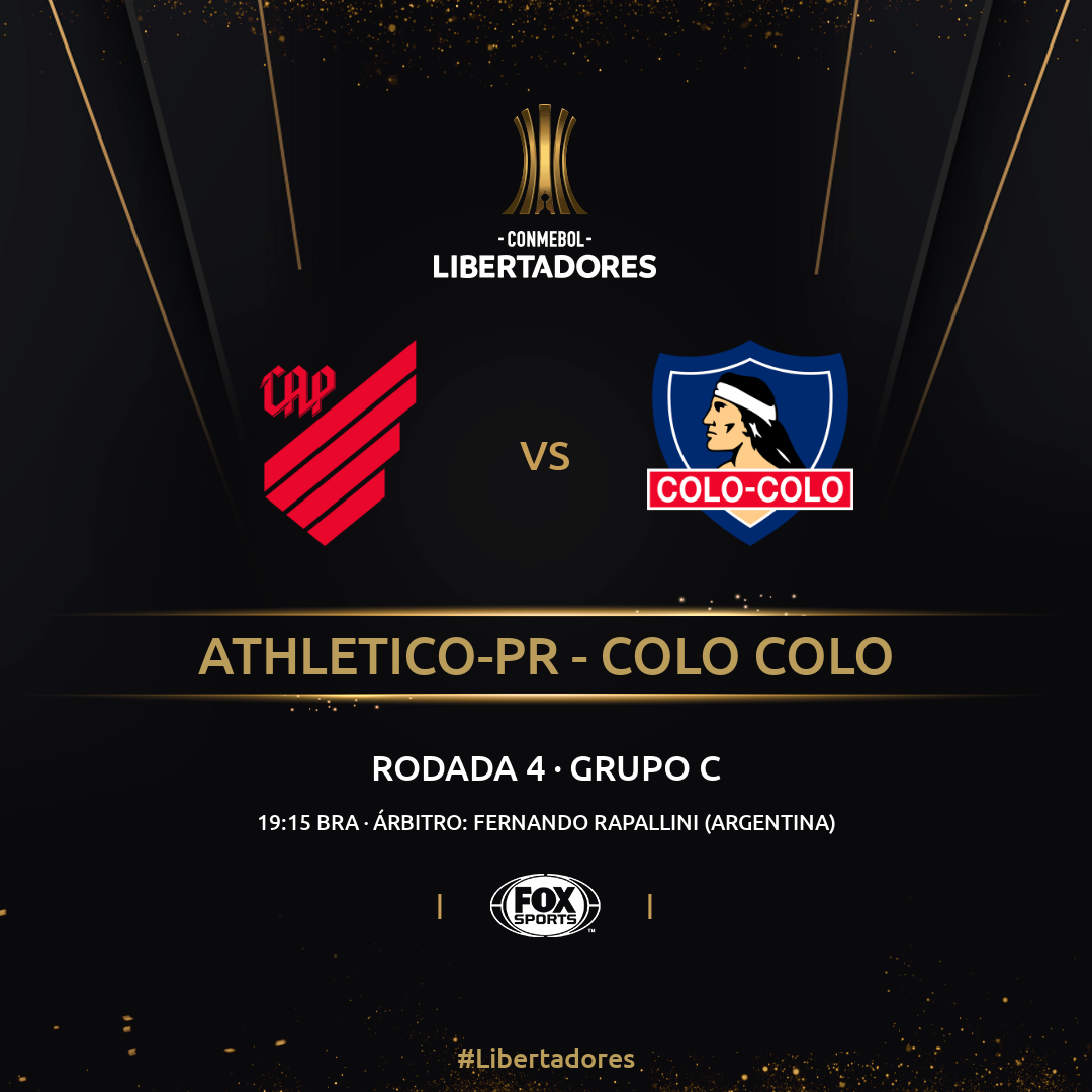 Athletico-Colo Colo