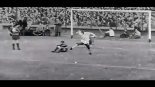 Pelé - Libertadores 1963