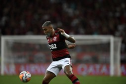 Junior vs. Flamengo
