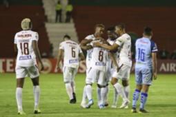 Macará x Tolima - Libertadores