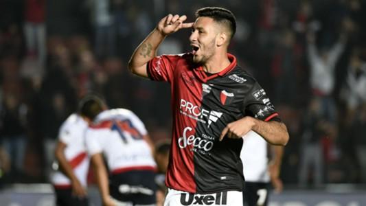 AFP Tomás Sandoval Colón Copa Sudamericana 2019