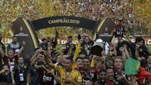 Copa Libertadores 2019 Flamengo