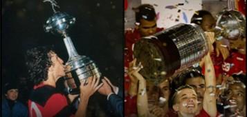 Flamengo Internacional arte