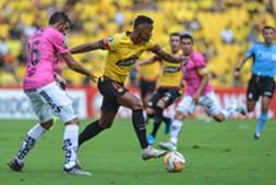 Barcelona de Ecuador Libertadores