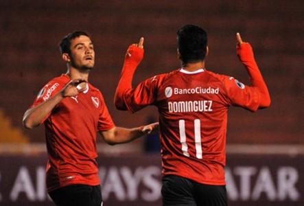 AFP Independiente Sul-Americana 2019