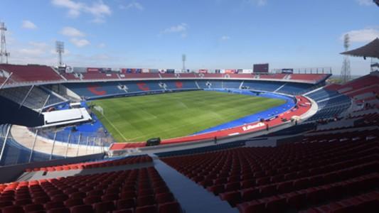 AFP Cerro Porteño Nueva Olla Sudamericana